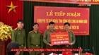Thứ trưởng Nguyễn Văn Sơn làm việc tại Hà Tĩnh