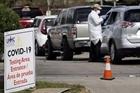 Mỹ vượt ngưỡng 12 triệu người nhiễm COVID-19