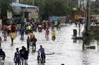 Bão Nivar gây thiệt hại tại Ấn Độ