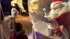 Những lá thư trẻ em gửi ông già Noel mùa dịch