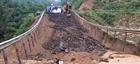 Nỗ lực khắc phục hậu quả sạt lở, sụt lún đất ở Đắk Lắk