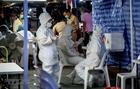 Dịch COVID-19: Thái Lan xác nhận ổ dịch mới tại tỉnh Samut Sakhon