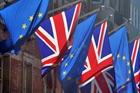 Anh và EU nhất trí thực hiện 'đúng và đủ' thỏa thuận rút lui