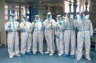 WHO kêu gọi bảo vệ nhân viên y tế trên toàn thế giới