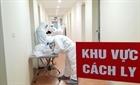 Thông tin về ca nhiễm Covid 19 tại Hà Nội