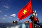 Việt Nam kiên định lập trường bảo đảm hòa bình ở Biển Đông