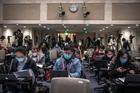 Mỹ siết chặt quy định xin thị thực với phóng viên Trung Quốc