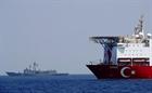 Nhiều nước phản đối hoạt động của Thổ Nhĩ Kỳ ở phía Đông Địa Trung Hải, Libya