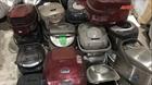 Bắt giữ số lượng lớn hàng điện lạnh nhập lậu