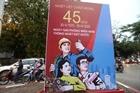 Báo Đức ca ngợi tinh thần hòa bình và độc lập của Việt Nam