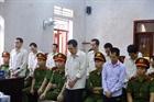Tuyên y án tử hình 6 bị cáo vụ sát hại nữ sinh giao gà