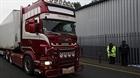 Vụ 39 thi thể trong xe tải ở Anh: Thêm một nghi phạm nhận tội