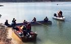 Lâm Đồng: Ba học sinh lớp 8 đuối nước khi tắm hồ