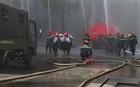 Những chàng trai chọn nghề cứu hỏa
