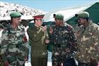 Đàm phán cấp tư lệnh Trung Quốc - Ấn Độ đạt tiến triển