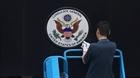 Nhân viên ngoại giao Mỹ rời Thành Đô, Trung Quốc