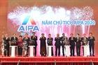 Công bố bộ nhận diện Năm Chủ tịch AIPA 2020