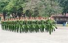 Kỷ niệm 75 năm Ngày truyền thống CAND Việt Nam