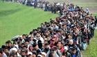 Italy dự kiến hồi hương người nhập cư bất hợp pháp