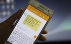 Xử lý vấn nạn tin nhắn, cuộc gọi rác