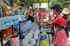 Khám phá chợ phiên làng chài Tân Thành