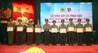 Trao giải cuộc thi tìm hiểu 75 năm Ngày truyền thống CAND Việt Nam
