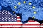 Mỹ tiếp tục áp thuế nhiều mặt hàng của EU
