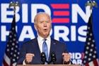 Tổng thống đắc cử Mỹ Joe Biden chọn nhân sự cấp cao