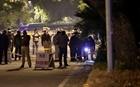 Israel thông tin về vụ nổ bom bên ngoài Đại sứ quán ở Ấn Độ