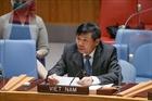 Việt Nam kêu gọi Yemen hợp tác với LHQ để tìm kiếm giải pháp toàn diện