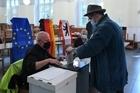 Tòa án Hiến pháp Berlin xem xét lại kết quả bầu cử