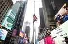 Mỹ treo cờ rủ tưởng niệm 500.000 người chết vì COVID