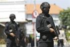 Indonesia bắt giữ nghi can nằm trong danh sách khủng bố toàn cầu