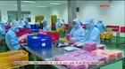 Hỗ trợ kinh phí cho 918 công nhân về quê đón Tết