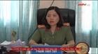 Nữ cán bộ Công an trên địa bàn Bình Định