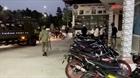 Đi trộm xe máy liên huyện lấy tiền dùng ma túy