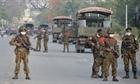 Anh đề xuất HĐBA Liên hợp quốc họp kín về tình hình Myanmar