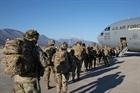 Mỹ lên phương án bảo vệ quá trình rút quân ở Afghanistan