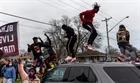 Thêm vụ cảnh sát Mỹ nổ súng bắn chết người da màu
