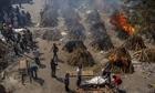 Ấn Độ nỗ lực ngăn thảm kịch quốc gia do COVID-19
