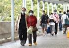 Hong Kong (Trung Quốc) khởi động 'bong bóng vaccine'