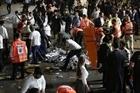 Israel: Giẫm đạp tại lễ hội đốt lửa khiến ít nhất 38 người thiệt mạng