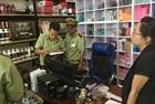 Hà Nội xử lý gần 900 vụ buôn lậu và gian lận thương mại trong 3 tháng đầu năm