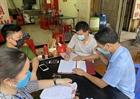 Lào Cai: Lập biên bản quán ăn sáng vi phạm phòng dịch