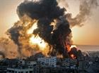 Nguy cơ chiến tranh toàn diện Israel – Palestine