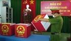 Bảo vệ tuyệt đối an toàn cuộc bầu cử trên địa bàn Bà Rịa - Vũng Tàu