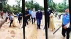 Bắt 6 bảo vệ Resort đánh trọng thương người dân ở Phú quốc