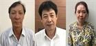 Khởi tố 3 bị can tại Tổng công ty Nông nghiệp Sài Gòn