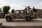 Nigeria: Tấn công khu đồn trú quân đội ít nhất 30 người thiệt mạng