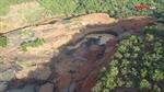 Hàng chục Hecta rừng phòng hộ ở Bình Phước bị đốn hạ - Trách nhiệm thuộc về ai?
